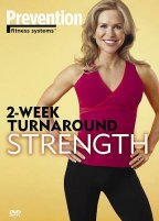 Prevention Fitness Systems - 2-Week Turnaround - Strength