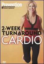 Prevention Fitness Systems - 2-Week Turnaround - Cardio