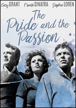 Pride And The Passion
