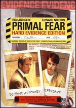 Primal Fear - Hard Evidence Edition