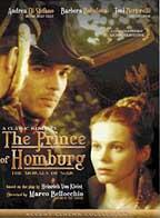 Prince Of Homburg