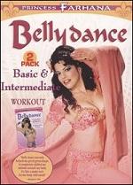 Princess Farhana - Bellydance - Basic & Intermediate Workout