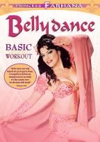 Princess Farhana - BellyDance Basic Workout