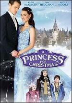 Princess For Christmas
