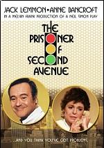 Prisoner Of Second Avenue