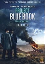 Project Blue Book - Season 2