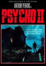 Psycho II - Collector´s Edition