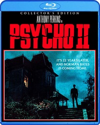 Psycho II - Collectors Edition (BLU-RAY)