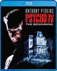 Psycho IV - The Beginning (BLU-RAY)