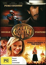 Pure Country / Pure Country 2: The Gift