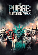 Purge: Election Year