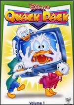 Quack Pack - Vol. 1