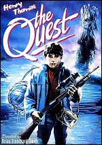 Quest - Special Edition
