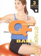 Stability Ball Workout - QuickFix