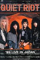 Quiet Riot - 89 Live In Japan