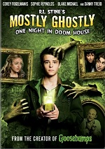 R.L. Stines Mostly Ghostly - One Night In Doom House
