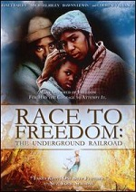 Race To Freedom - The Underground Railroad