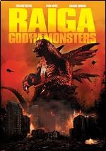 Raiga: God Of The Monsters