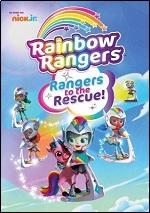 Rainbow Rangers - Rangers To The Rescue!