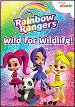 Rainbow Rangers - Wild For Wildlife!