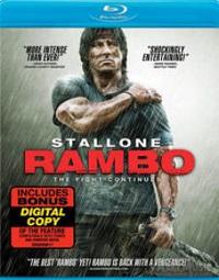 Rambo - Special Edition (BLU-RAY)