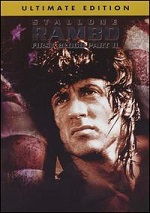 Rambo: First Blood - Part II - Ultimate Edition