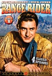 Range Rider - Vol. 1