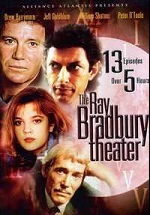 Ray Bradbury Theater - Vol. 1