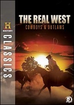 Real West - Cowboys & Outlaws