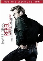 Rebel Without A Cause - Special Edition