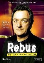 Rebus - The Ken Stott Collection