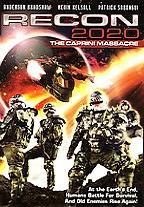 Recon 2020 - The Caprini Massacre