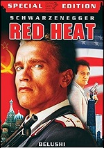 Red Heat - Special Edition