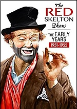 Red Skelton Show - The Early Years (1951-1955)