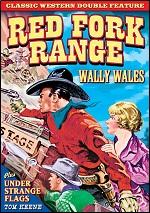 Red Fork Range / Under Strange Flags