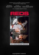 Reds - 25th Anniversary Edition ( 1981 )