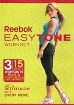 Easytone Workout - Reebok