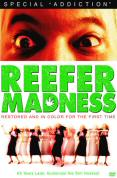 Reefer Madness - Special Addiction ( 1938 )
