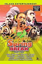 Reggae Spring Break 2008 - Part 2