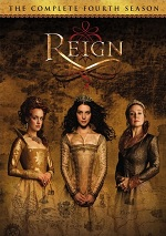 Reign - The Complete Fourth Season