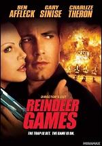 Reindeer Games - Director's Cut