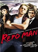 Repo Man - Collector´s Edition ( 1984 )