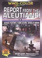 Report From The Aleutians / Hook Down, Wheels Down