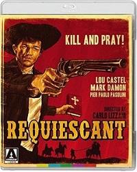 Requiescant (BLU-RAY + DVD)