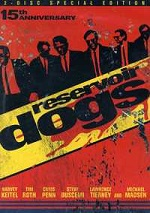 Reservoir Dogs - 15th Anniversary Edition