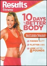10 Days To A Better Body With Cindy Whitmarsh