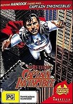 Return Of Captain Invincible