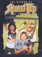 Return Of Spinal Tap, The ( 1992 )