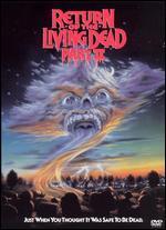 Return Of The Living Dead - Part II ( 1987 )