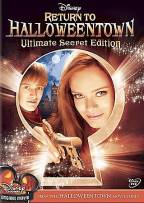 Return To Halloweentown - Ultimate Secret Edition